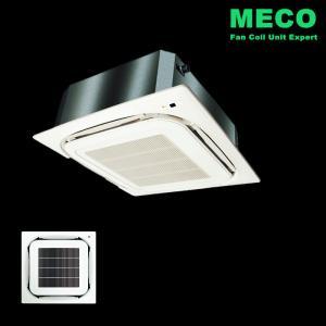 Wholesale casete tavan ventiloconvectorul / surround air flow cassette fan coil unit-G type-800CFM from china suppliers