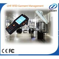 Quality IP65 Handheld Rfid Reader scanners and terminal for inventory management for sale