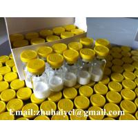 Wholesale High Purity Human Growth Hormone Injections Healthy GMP HCG from china suppliers