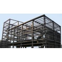 Wholesale Light Weight Prefabricated Steel Buildings / Steel Structure Workshop from china suppliers