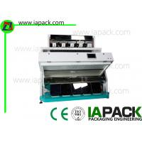 Wholesale Condiments Colour Sortex Machine for Pulses , Plastic Color Sorter from china suppliers