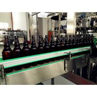 Wholesale 3000BPH Glass Bottle Filling Machine from china suppliers
