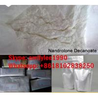 Wholesale Injectable Anabolic Steroids DECA Nandrolone Decanoate 250mg/ml fast build muscle mass from china suppliers