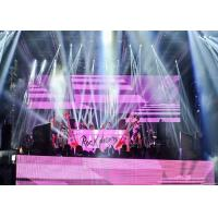 Wholesale Electronic Portable Outdoor Rental Led Screen Events Advertising Great Waterproof from china suppliers