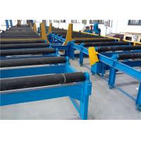 Wholesale Double 90° Hydraulic Overturning Machine For H Beam Horizontal Automatic Production Line from china suppliers