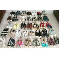Quality Mixed Summer Used Shoes Wholesale for Africa / Old Wholesale Womens Shoes for sale