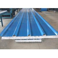 Wholesale Anti-Corrosion Galvanized Corrugated Steel Sheet For Construction Material from china suppliers
