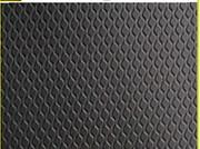 Wholesale Embossed CR Shark Skin Neoprene Rubber Fabric to Slip Resistance from china suppliers