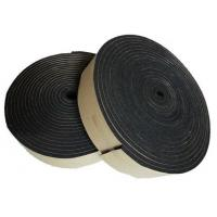 Wholesale EPDM Foam High Adhesives Insulation Tape / Rubber Sealant Tape Single Side Adhesive from china suppliers