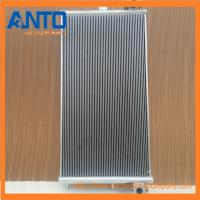 Wholesale 208-03-71121 208-03-72160 208-03-71131 Hydraulic Oil Cooler Afor Komatu PC400-7 PC450LC-7 from china suppliers