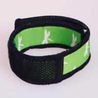 Quality Mosquito Repellent Wristband for sale