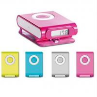 Wholesale supreme Ipod style pedometer from china suppliers
