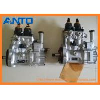 Wholesale 6156-71-1112 6156-71-1130  6156-71-1131 Komatsu PC400-7 FUEL SUPPLY PUMP SAA6D125E-3 from china suppliers