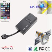 Wholesale Four - wheeler AVL GPS Tracking With SOS Panic Button And Long Battery Life from china suppliers