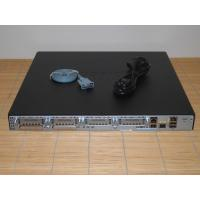 Wholesale Cisco 2901 Integrated Services Router CISCO2901/K9 from china suppliers