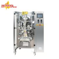 Wholesale Automatic Large Size Gusset Tea Bag Packing Machine For Hebal Tea from china suppliers