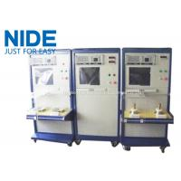 Wholesale Stator Performance Testing Panel Machine For Insulation Resistance from china suppliers