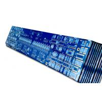 Buy cheap Multilayer Prototype Immersion Gold 4 Layer PCB Design Electronic FR4 PCB from wholesalers
