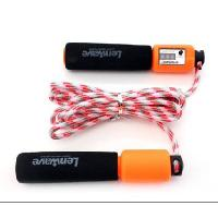 Wholesale electronic skipping rope with counter from china suppliers
