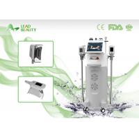 Wholesale Non Invasive Ultrasonic Liposuction Cryolipolysis Slimming Machine 40KHZ from china suppliers