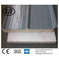 Quality PU sandwich panel for sale