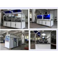 Buy cheap 2018 Best Selling Automatic PVC Card Cutting Machine with 100% Servo Motor Driving from wholesalers