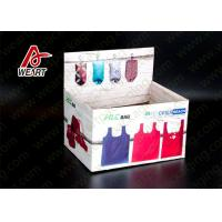 Wholesale Fashion Display Fold Paper Gift Box ,  E - Flute & Glossy Lamination Decorative Present Boxes from china suppliers