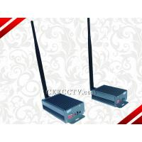 Wholesale Wireless video audio transmitter BD2.4G809 - (4W) B from china suppliers