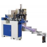 Wholesale Fully Automatic Paper Box Making Machine Energy Saving 55 - 60 PCS/min from china suppliers