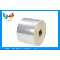 Wholesale PS Labels PET Release Film Liner Heat Sealable Polyester Film High Tensile Strength from china suppliers