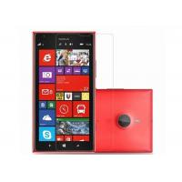 Wholesale Toughened Explosion Proof Tempered Glass Film , HD Clear Nokia Lumia 1320 Screen Protector from china suppliers