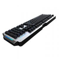Wholesale Rainbow Light Up Keyboard Mechanical Backlit Keyboard Long Service Life from china suppliers