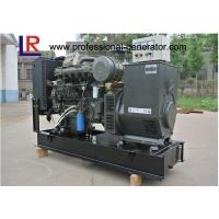 Wholesale ISO Approved 100kVA Weichai Diesel Generator Set with Direct Injection 4 Stroke Engine from china suppliers