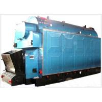 Wholesale DZL Series 0.7MW 0.7MPa Coal-Fuel Hot Water Boiler from china suppliers