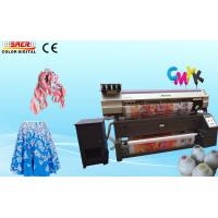 Wholesale Digital Mimaki Textile Printer Dye Sublimation Printer For Polyester , Cotton , Linen from china suppliers