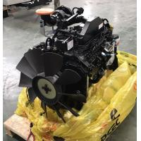 Wholesale 6 Cylinder Supercharged Diesel Engine from china suppliers
