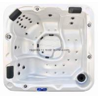 Wholesale Outdoor SPA Whirlpool (A520) from china suppliers