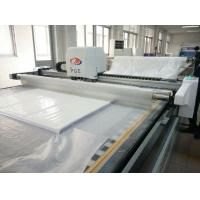 Wholesale Soft Materials Electronic Cutting Machine Textile High Ply Cutter Size 1725 Bags Chair from china suppliers