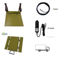 Wholesale Industry portable digital axle wheel weigher from china suppliers
