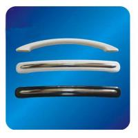 Wholesale External ABS Plastic Cabinet Freezer Door Handle Hardware without Lock 300mm from china suppliers