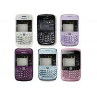 Wholesale Blackberry OEM Parts Black/White/Red/Purple Protective Phone Case from china suppliers