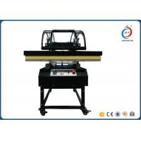 Wholesale Magnetic Manual Auto Open Large Format Heat Press Machine For T Shirt from china suppliers