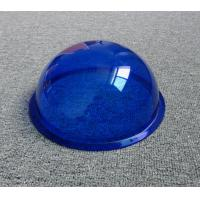 Wholesale BA (12) blue crystal acrylic light cover from china suppliers
