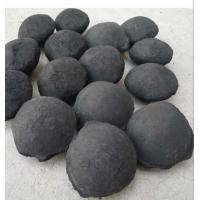Quality Pillow-shaped Synthetic BBQ Coal for sale