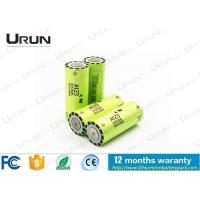 Wholesale A123 3.3V 2500mAh Li Ion Rechargeable Battery For Racing Cars from china suppliers