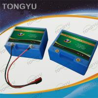 Wholesale 14.8V Li-ion 14Ah Golf Trolley Battery For Electro Golf Caddy , Trolley Shop from china suppliers