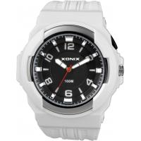 Quality EL light Mens analog sports watches  With silicon band model QW for sale