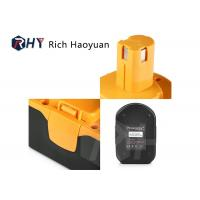 Quality 14.4Volt 2.0Ah Ni-Cd Rechargeable Power Tool Batteries for Ryobi 130224010 for sale