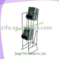 Wholesale Metal Book Shelf from china suppliers