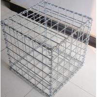 Wholesale welded gabion box from china suppliers